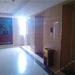 Zheshang Hotel сауна