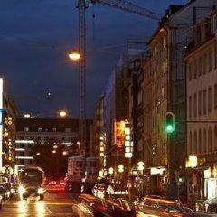 Отель Rilano 24/7 Hotel München City Германия, Мюнхен - отзывы, цены и фото номеров - забронировать отель Rilano 24/7 Hotel München City онлайн фото 4