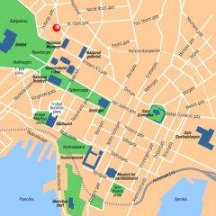 Отель Scandic St Olavs Plass Норвегия, Осло - 2 отзыва об отеле, цены и фото номеров - забронировать отель Scandic St Olavs Plass онлайн городской автобус