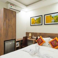 Отель The Lit Villa Хойан комната для гостей фото 2