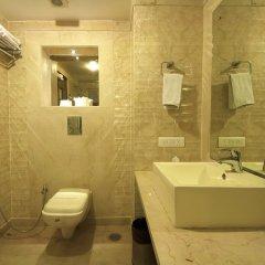 Hotel Le Roi ванная
