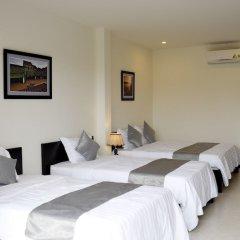 Отель La Me Villa Hoi An Вьетнам, Хойан - отзывы, цены и фото номеров - забронировать отель La Me Villa Hoi An онлайн комната для гостей фото 2