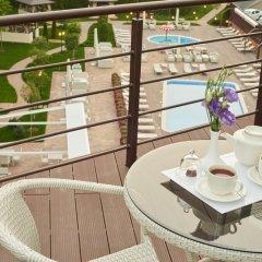 Diarso Hotel балкон