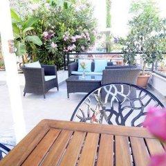 Le Blu Hotel