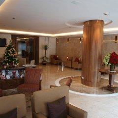 Отель Thomson Residence Бангкок интерьер отеля