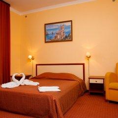 Гостиница Grand комната для гостей фото 3