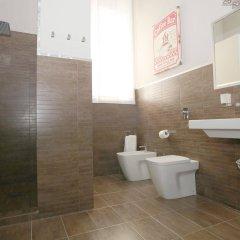 Отель La casa di Mango e Pistacchio ванная