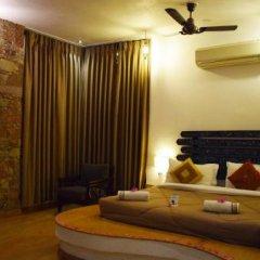 Отель Kumbhalgarh Forest Retreat комната для гостей фото 3