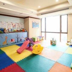 Отель Banyan Tree Bangkok Бангкок детские мероприятия
