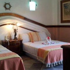 Отель Canadian Resorts Huatulco питание фото 3