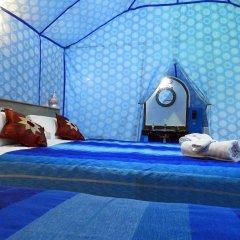Отель Sahara Dream Camp Марокко, Мерзуга - отзывы, цены и фото номеров - забронировать отель Sahara Dream Camp онлайн комната для гостей