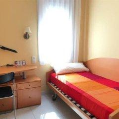 Отель Aiguaneu Бланес удобства в номере