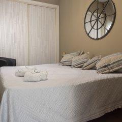 Отель Carrera Luxury Olympia комната для гостей фото 5