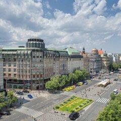 Отель Ea Rokoko Прага фото 6