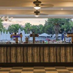 Botanik Hotel & Resort Турция, Окурджалар - 1 отзыв об отеле, цены и фото номеров - забронировать отель Botanik Hotel & Resort онлайн интерьер отеля фото 3