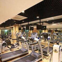 Centermark Hotel фитнесс-зал фото 3