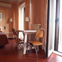 Отель Bel Soggiorno Италия, Сан-Джиминьяно - отзывы, цены и фото номеров - забронировать отель Bel Soggiorno онлайн комната для гостей фото 5
