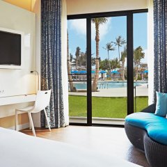 Отель OZO Chaweng Samui комната для гостей