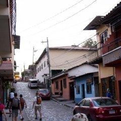 Отель Posada de Belssy Гондурас, Копан-Руинас - отзывы, цены и фото номеров - забронировать отель Posada de Belssy онлайн городской автобус