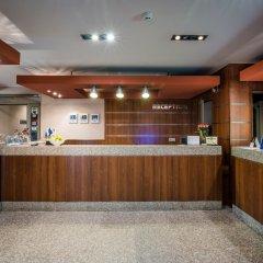 Отель Park Hotel ex. Best Western Park Hotel Болгария, Варна - отзывы, цены и фото номеров - забронировать отель Park Hotel ex. Best Western Park Hotel онлайн интерьер отеля фото 2