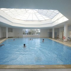 Отель Fiesta Beach Djerba - All Inclusive Тунис, Мидун - 2 отзыва об отеле, цены и фото номеров - забронировать отель Fiesta Beach Djerba - All Inclusive онлайн