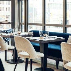 Отель Fairmont Chateau Laurier Канада, Оттава - отзывы, цены и фото номеров - забронировать отель Fairmont Chateau Laurier онлайн гостиничный бар