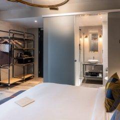 Отель Breeze Amsterdam Нидерланды, Амстердам - отзывы, цены и фото номеров - забронировать отель Breeze Amsterdam онлайн комната для гостей фото 4