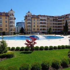 Апартаменты VM Apartments Royal Sun бассейн фото 2