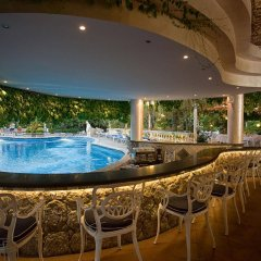 Отель Sant Alphio Garden Hotel & Spa (Giardini Naxos) Италия, Джардини Наксос - 2 отзыва об отеле, цены и фото номеров - забронировать отель Sant Alphio Garden Hotel & Spa (Giardini Naxos) онлайн бассейн фото 3