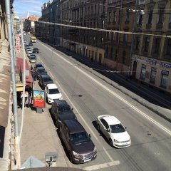 Art Hostel Galereya Санкт-Петербург фото 9