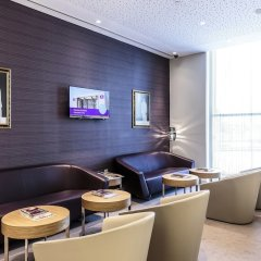 Отель Premier Inn Doha Education City интерьер отеля фото 2