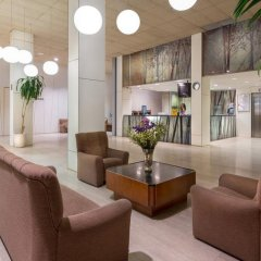 Отель CAVANNA Ла-Манга-Дель-Мар-Менор интерьер отеля фото 3