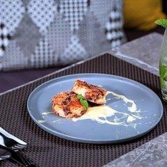 Отель Odyssee Center Hotel Марокко, Касабланка - отзывы, цены и фото номеров - забронировать отель Odyssee Center Hotel онлайн питание фото 2