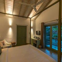 Отель Fort Bazaar Шри-Ланка, Галле - отзывы, цены и фото номеров - забронировать отель Fort Bazaar онлайн комната для гостей фото 4