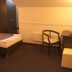 Гостиница Юджин удобства в номере фото 2