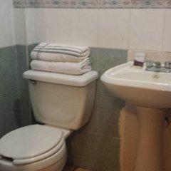 Hotel Suiza ванная