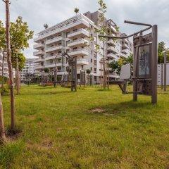 Отель Chill Apartments Bliska Wola Польша, Варшава - отзывы, цены и фото номеров - забронировать отель Chill Apartments Bliska Wola онлайн детские мероприятия