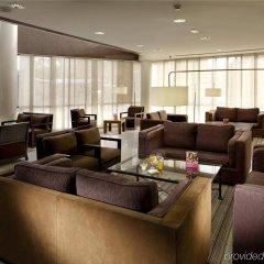 Отель Holiday Inn Madrid - Pirámides интерьер отеля