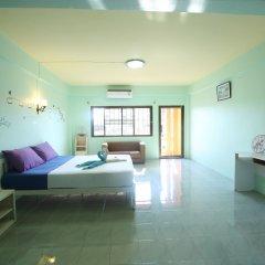 Отель B&B House & Hostel Таиланд, Краби - отзывы, цены и фото номеров - забронировать отель B&B House & Hostel онлайн комната для гостей фото 2