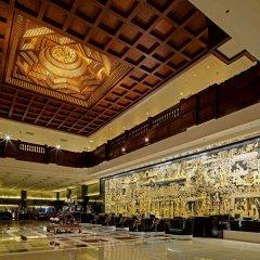 LN Garden Hotel Guangzhou развлечения