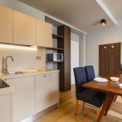 Апартаменты Apartments Bohemia Rhapsody в номере