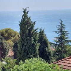 Отель French Riviera Most Spectacular views Франция, Ницца - отзывы, цены и фото номеров - забронировать отель French Riviera Most Spectacular views онлайн пляж фото 2