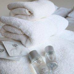Отель Attic Klimentska Чехия, Прага - отзывы, цены и фото номеров - забронировать отель Attic Klimentska онлайн ванная