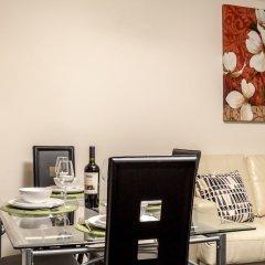 Апартаменты Capitol Hill Fully Furnished Apartments, Sleeps 5-6 Guests Вашингтон интерьер отеля