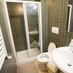 Funny Palace Hostel ванная фото 2