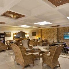 Отель Golden Age Bodrum - All Inclusive интерьер отеля фото 3