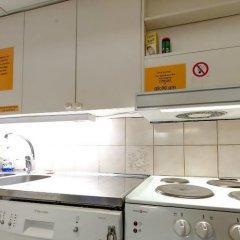 Hostel Bed & Breakfast Стокгольм в номере
