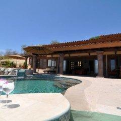 Отель Villa Vista del Mar Querencia Мексика, Сан-Хосе-дель-Кабо - отзывы, цены и фото номеров - забронировать отель Villa Vista del Mar Querencia онлайн фото 29