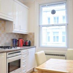 Отель Spacious 1 Bedroom Flat In Piccadilly Circus в номере