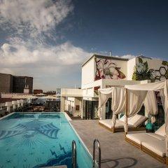 Отель Gran Atlanta Испания, Мадрид - 2 отзыва об отеле, цены и фото номеров - забронировать отель Gran Atlanta онлайн бассейн фото 3